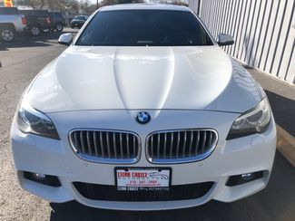 2015 BMW 5-Series 550i  city TX  Clear Choice Automotive  in San Antonio, TX