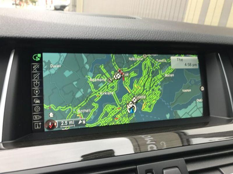2015 BMW 535i M Sport Driver Assist Plus  Premium Cold Weather Pkgs New 70910 Save 40435  city Washington  Complete Automotive  in Seattle, Washington