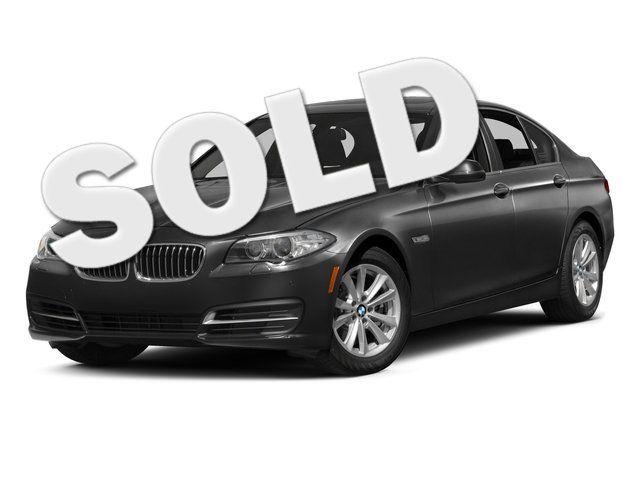 2015 BMW 528i 528i