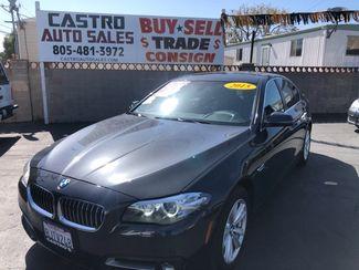 2015 BMW 528i in Arroyo Grande, CA 93420