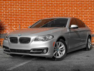 2015 BMW 528i Burbank, CA