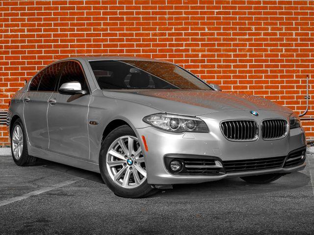 2015 BMW 528i Burbank, CA 1