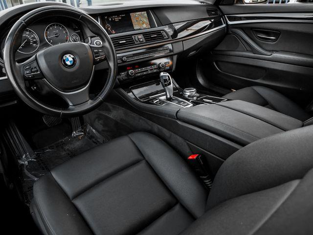 2015 BMW 528i Burbank, CA 11