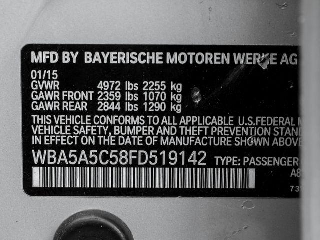 2015 BMW 528i Burbank, CA 28