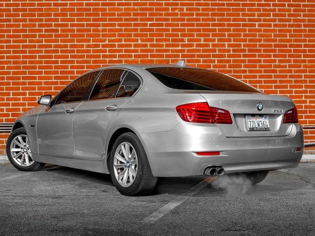 2015 BMW 528i Burbank, CA 4