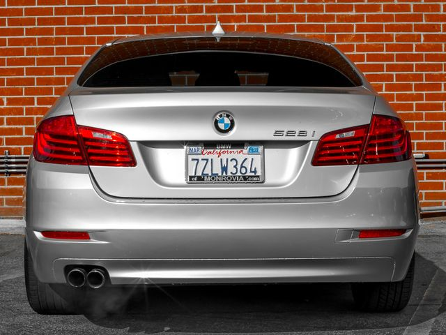2015 BMW 528i Burbank, CA 5