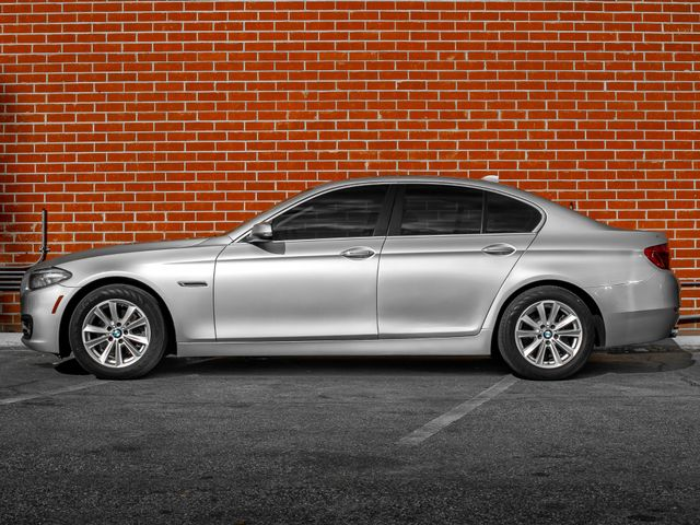 2015 BMW 528i Burbank, CA 7