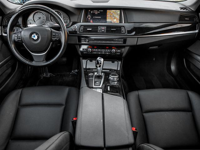 2015 BMW 528i Burbank, CA 8