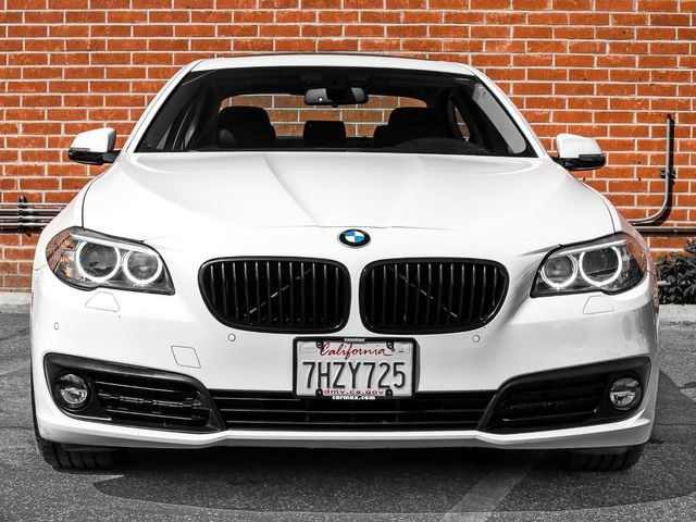2015 BMW 528i Burbank, CA 2