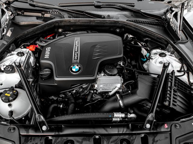 2015 BMW 528i Burbank, CA 23