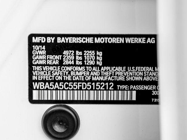 2015 BMW 528i Burbank, CA 27