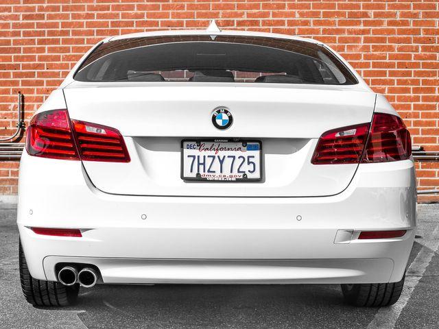 2015 BMW 528i Burbank, CA 3