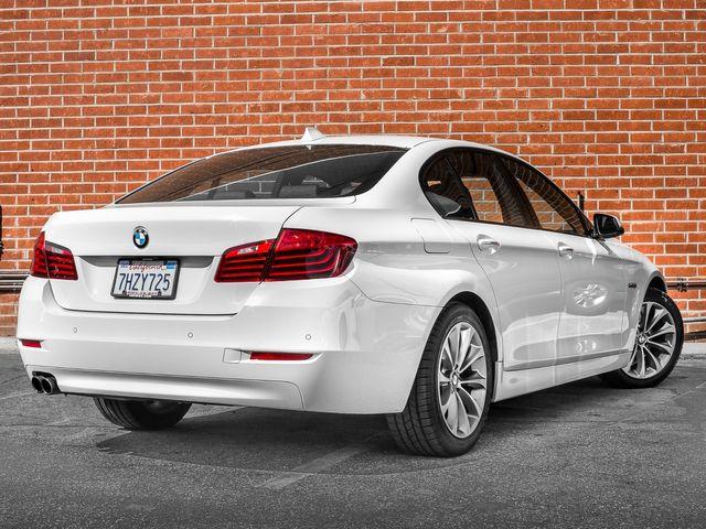 2015 BMW 528i Burbank, CA 6