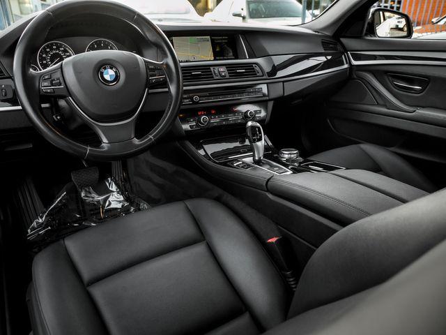 2015 BMW 528i Burbank, CA 9