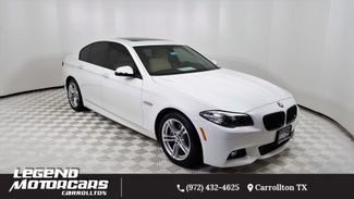 2015 BMW 528i in Carrollton TX, 75006