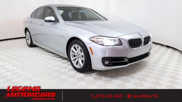 2015 BMW 528i