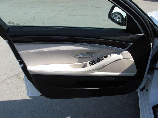 2015 BMW 528i M Sport in Costa Mesa, California 92627