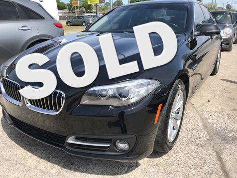 2015 BMW 528i  in Lake Charles, Louisiana