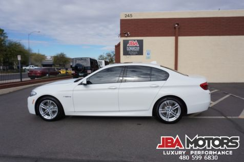 2015 BMW 528i M Sport Package 5 Series 528 Sedan MSport 528i | MESA, AZ | JBA MOTORS in MESA, AZ
