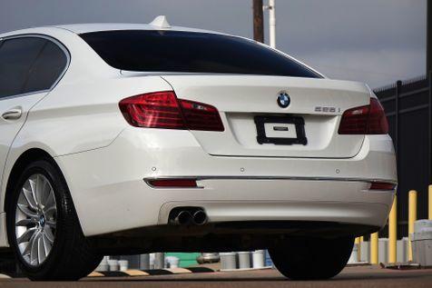 2015 BMW 528i Nav*Bu Cam* Heads Up*Sunroof*EZ Finance**   Plano, TX   Carrick's Autos in Plano, TX