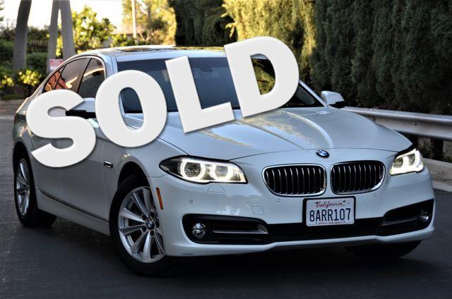 2015 BMW 528i Reseda, CA 0