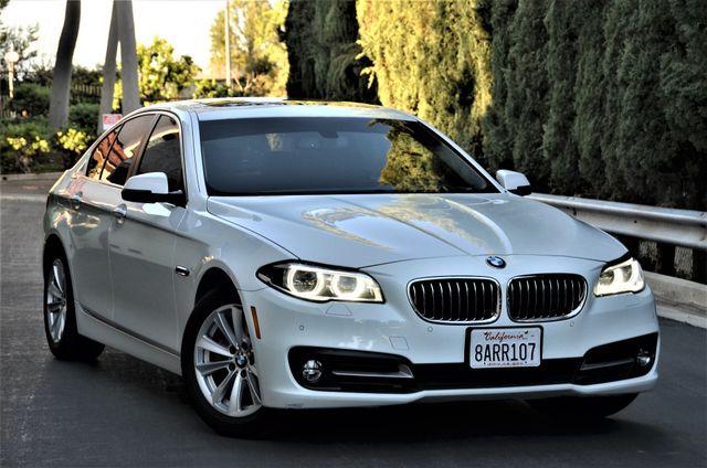 2015 BMW 528i Reseda, CA 11
