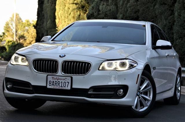2015 BMW 528i Reseda, CA 2
