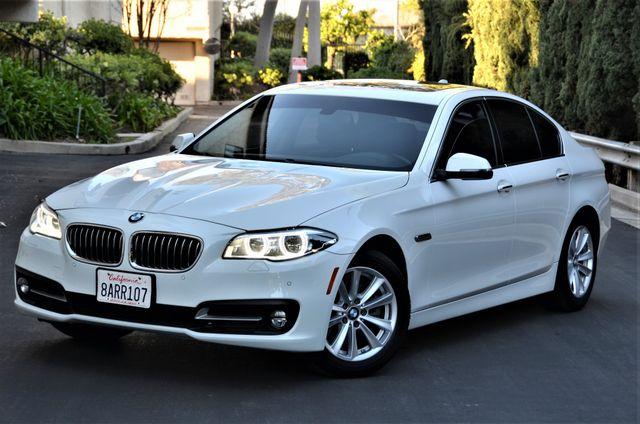 2015 BMW 528i Reseda, CA 19