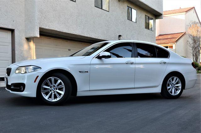 2015 BMW 528i Reseda, CA 21