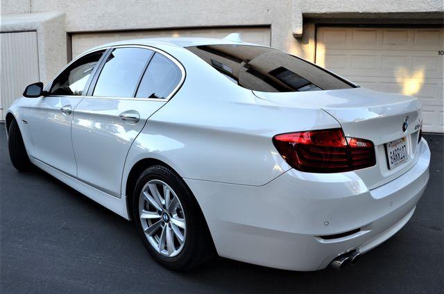 2015 BMW 528i Reseda, CA 23