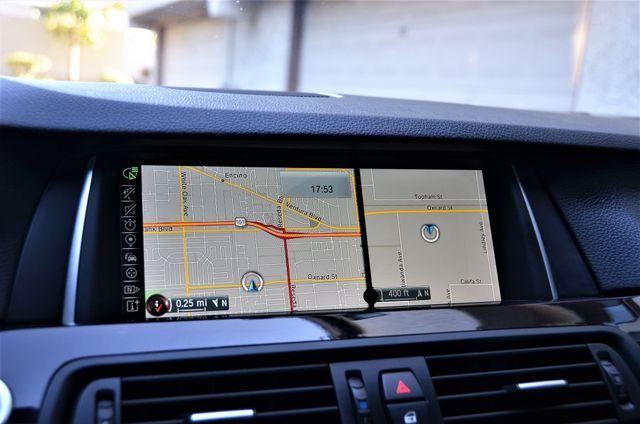 2015 BMW 528i Reseda, CA 5