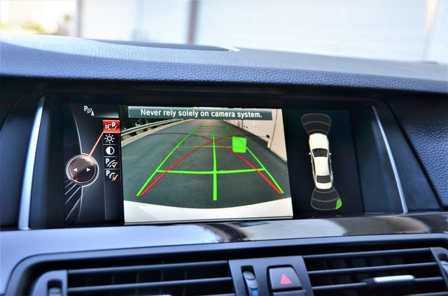 2015 BMW 528i Reseda, CA 6