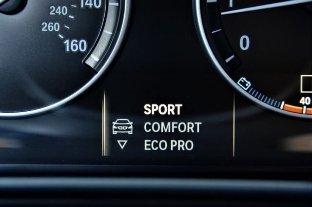 2015 BMW 528i Reseda, CA 7