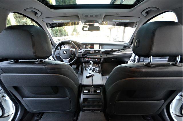 2015 BMW 528i Reseda, CA 28