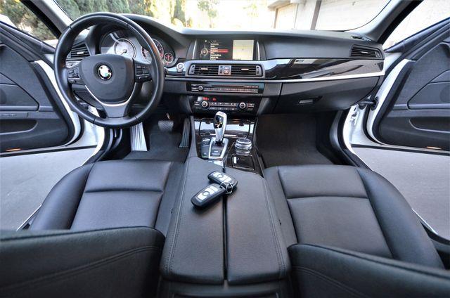 2015 BMW 528i Reseda, CA 1