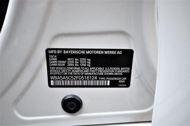 2015 BMW 528i Reseda, CA 34