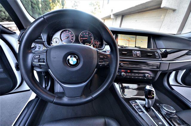2015 BMW 528i Reseda, CA 35