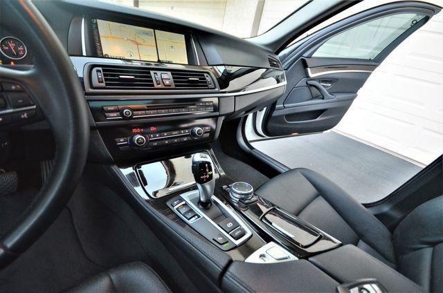 2015 BMW 528i Reseda, CA 38