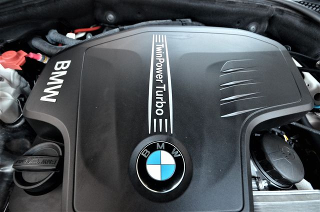 2015 BMW 528i Reseda, CA 9