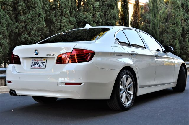 2015 BMW 528i Reseda, CA 3