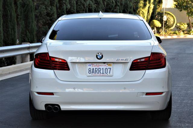 2015 BMW 528i Reseda, CA 15