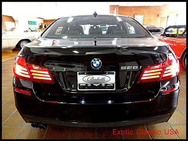 2015 BMW 528i M SPORT MSRP $61000 La Jolla, California 2