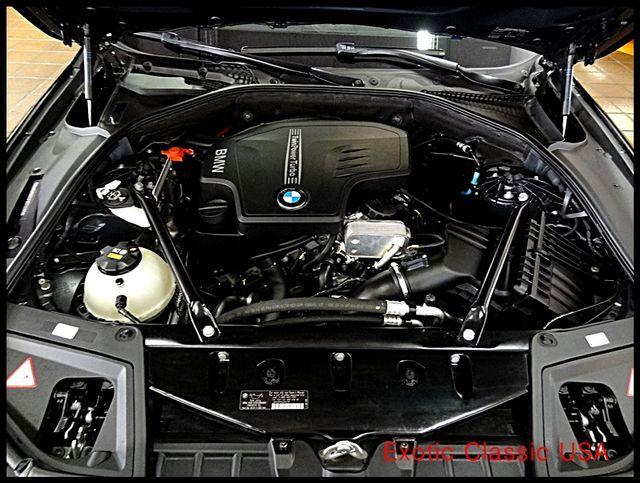 2015 BMW 528i M SPORT MSRP $61000 La Jolla, California 28