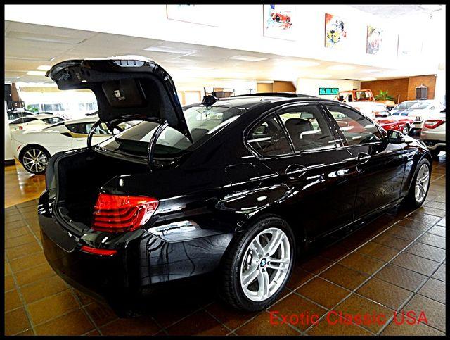 2015 BMW 528i M SPORT MSRP $61000 La Jolla, California 39