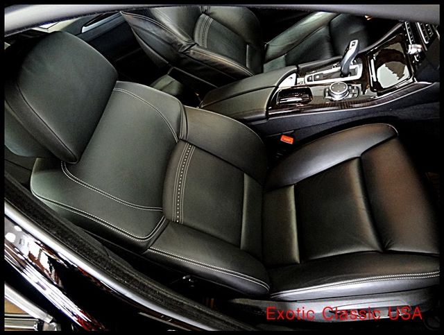 2015 BMW 528i M SPORT MSRP $61000 La Jolla, California 41