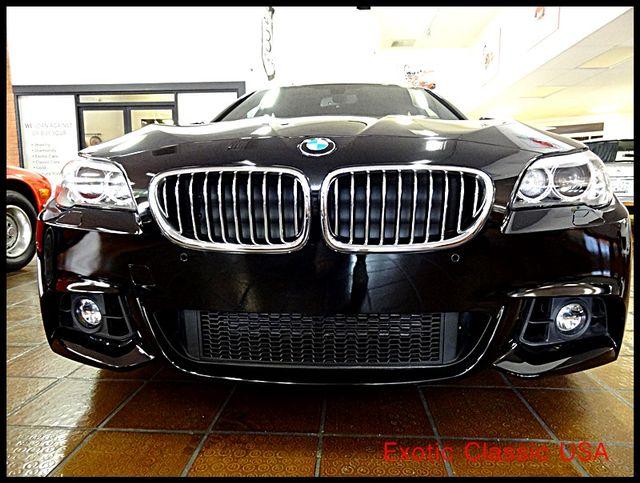 2015 BMW 528i M SPORT MSRP $61000 La Jolla, California 7