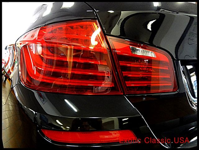 2015 BMW 528i M SPORT MSRP $61000 La Jolla, California 8