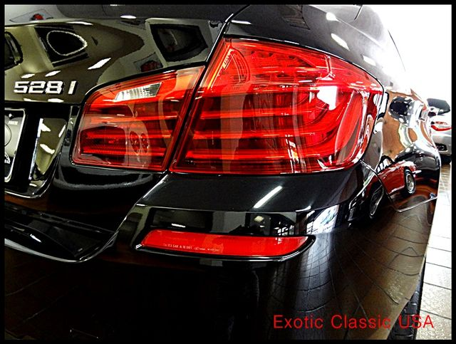 2015 BMW 528i M SPORT MSRP $61000 La Jolla, California 9