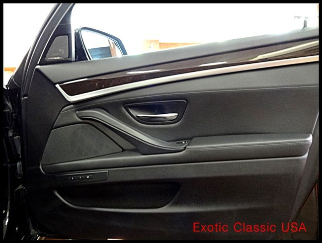 2015 BMW 528i M SPORT MSRP $61000 La Jolla, California 55