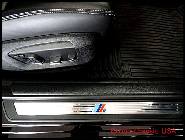 2015 BMW 528i M SPORT MSRP $61000 La Jolla, California 57